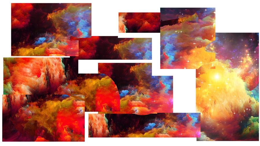 Nachmittag der Musikinstrumente