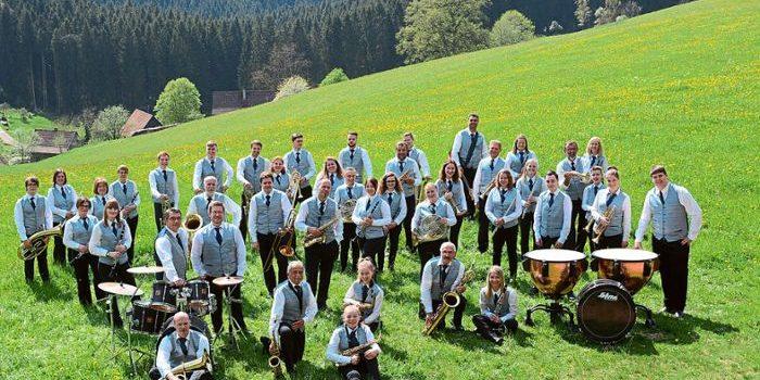 Musikverein feiert vier Tage lang