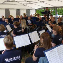 Pop & Rock Konzert im Schapbacher Waldfreibad