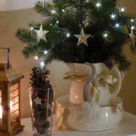 Weihnachtliche Grüße, Musik und Geschenkideen
