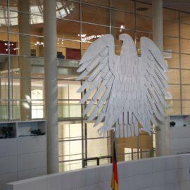 Spannende Einblicke ins politische Berlin