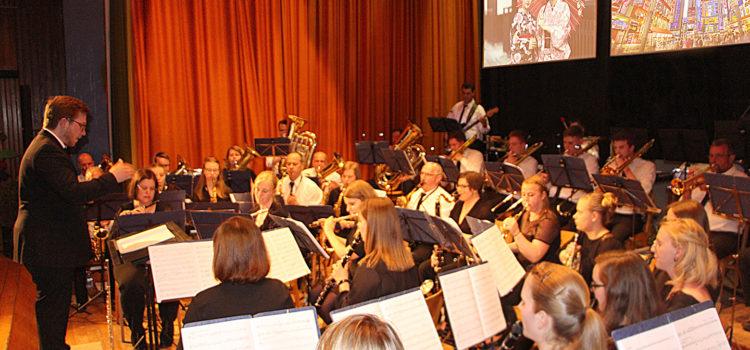 Schapbacher Musiker entdecken zahlreiche Länder